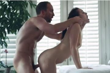 Kylie Quinn - massage and creampie